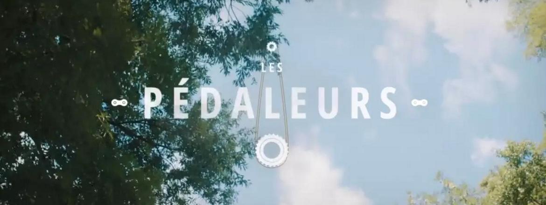 Image d'article du documentaire les pédaleurs