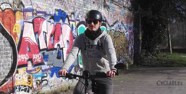 Photo du casque KASK Urban Lifestyle